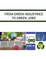 From Green Industries to Green Jobs | auteur onbekend |