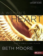 A Woman's Heart - Leader Guide