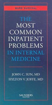 Most Common Inpatient Problems in Internal Medicine