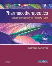 Pharmacotherapeutics