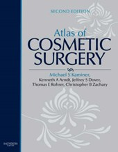 Atlas of Cosmetic Surgery with DVD