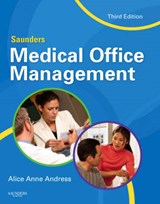 Saunders Medical Office Management | Alice Anne Andress |