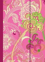 Pink Paisley Journal |  |