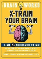 The Brain Works X-Train Your Brain, Level