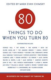 80 Things to Do When You Turn