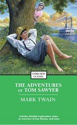 The Adventures of Tom Sawyer | Twain, Mark ; Harad, Alyssa |