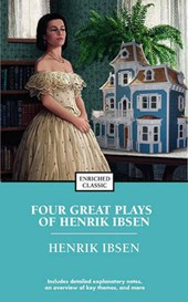 Four Great Plays