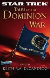 Tales of the Dominion War |  |