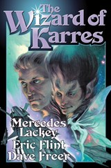 The Wizard of Karres | Lackey, Mercedes ; Flint, Eric ; Freer, Dave |