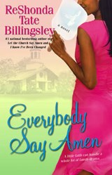 Everybody Say Amen | Reshonda Tate Billingsley |