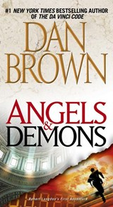 Angels & Demons | Dan Brown |