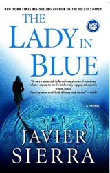The Lady in Blue | Javier Sierra |