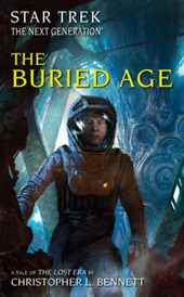 The Buried Age | Christopher L. Bennett |