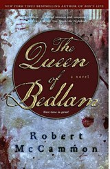 The Queen of Bedlam | Robert McCammon |