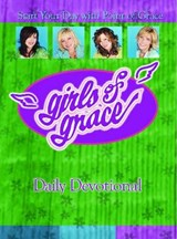 Girls of Grace Daily Devotional | Point of Grace |