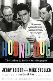 Hound Dog | Leiber, Jerry ; Stoller, Mike |