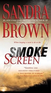 Smoke Screen | Sandra Brown |