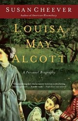Louisa May Alcott | Susan Cheever |