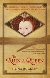 To Ruin A Queen