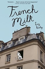 French Milk | Lucy Knisley |