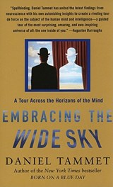 Embracing the Wide Sky | Daniel Tammet |