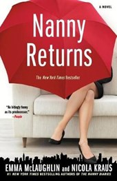 Nanny Returns | Emma McLaughlin |