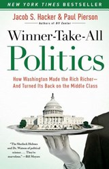 Winner-Take-All Politics | Jacob S. Hacker |