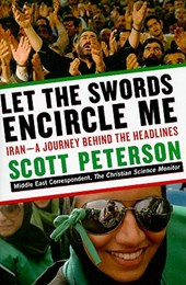 Let the Swords Encircle Me | Scott Peterson |
