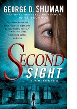 Second Sight | George D. Shuman |