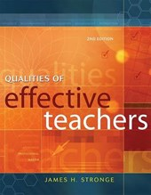 Qualities of Effective Teachers