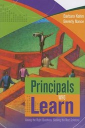 Principals Who Learn