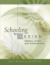 Schooling by Design