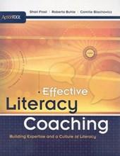 Effective Literacy Coaching