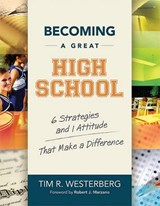 Becoming a Great High School | Tim Westerberg |
