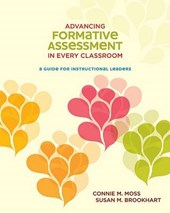 Advancing Formative Assessment in Every Classroom