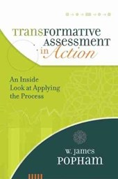 Transformative Assessment in Action