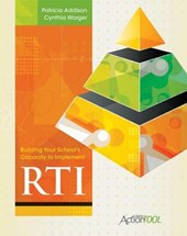 Building Your School's Capacity to Implement RTI