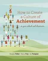 How to Create a Culture of Achievement in Your School and Classroom | Douglas Fisher |