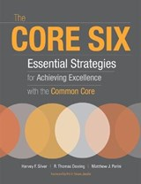 The Core Six | Matthew J. Perini |