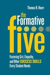 The Formative Five | Thomas R. Hoerr |