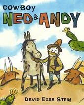 Cowboy Ned & Andy | David E. S. Stein |