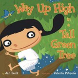 Way Up High In A Tall Green Tree | Jan Peck |