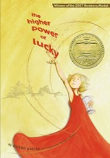The Higher Power of Lucky | Susan Patron |