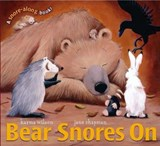 Bear Snores On | Karma Wilson |