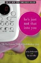 He's Just Not That Into You | Greg Behrendt ; Liz Tuccillo |