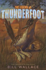 The Legend of Thunderfoot | Bill Wallace |
