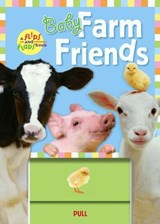 Baby Farm Friends | Jeanie Lee |
