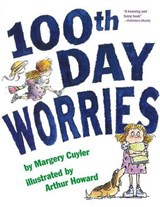 100th Day Worries | Margery Cuyler |