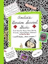 Amelia's Boredom Survival Guide