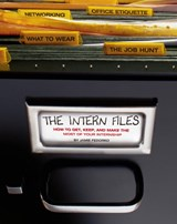 The Intern Files | Jamie Fedorko |